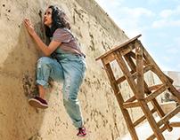 Levitation | Fevicol Ad Campaign