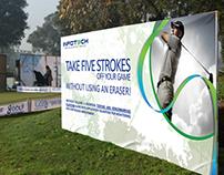 InfoTech Golf Tournament