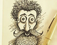 Doodlography