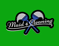 Maid 4 Cleaning