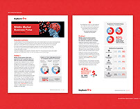 KeyBank Sentiment Survey Quarterly Campaign
