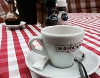 Meine geliebte Kaffeemaschine