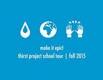 School Tour 2015