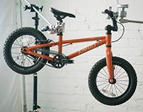 "Bikes | Pello Romper 14"""