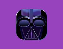 Star war Black Knight