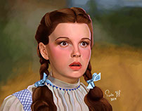 Dorothy, Mago de OZ fanart