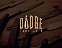 Dodge Barbearia