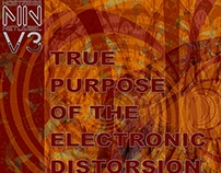 True Purpose of the Electronic Distortion