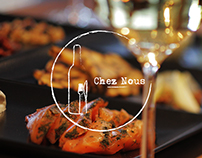 Chez Nous - Bar à vin à Paris - Photos - Website