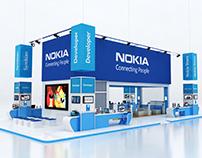 Nokia - GITEX, Dubai