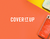 Cover It Up (Logo & Branding)