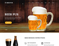 Beer and Pub