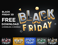 Black Friday 3D - Free Download