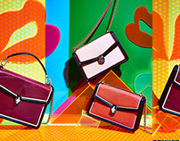 BULGARI | The POP Smash
