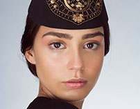 Lenara Osman accessories (fes collection)