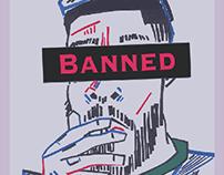 "1/3 Sonder "" Banned Edition """