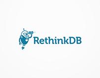 RethinkDB logo