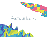 Particle Island