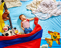 Lifestyle Infants