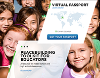 Global Peacebuilding Center
