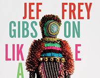 Jeffrey Gibson: Like A Hammer