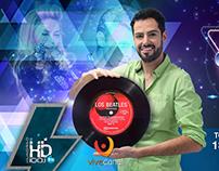 MusicBox Hundred / 100.1 FM