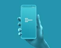 Daya Sales Force App