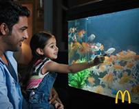 McDonald's Family - The precious minute (2013)