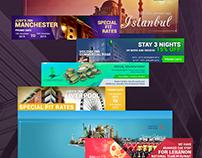 Ads Banner Designs