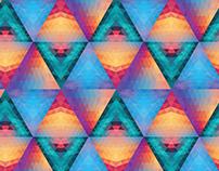 Colour Prism Print