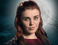 Wolfblood Series 4 | CBBC