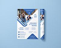 Business Flyer Design