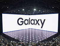 Galaxy UNPACKED 2017