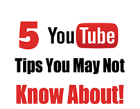 5 Essential YouTube Tips
