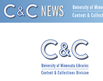 University of Minnesota Libraries projects
