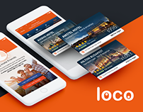 Loco - Travel App