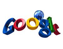 Google World ~ 3D CGI