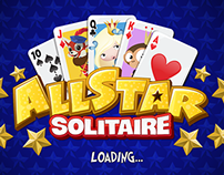 All Star Solitaire