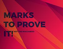 M-m-m-m-marks!