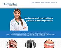 Diseño de Página Web - Oscar Hormiga