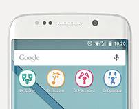 Trend Micro |【達人系列】UI Design(Concept)