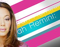Leah Remini, TLC