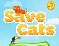Save cats