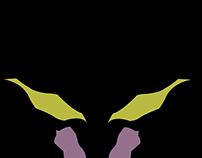 Devilman LOGO Design