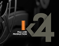 K24 film and production