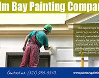 Palm Bay Painting Company