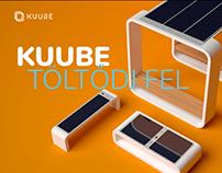 Kuube Website