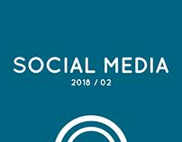Social Media 2018/02