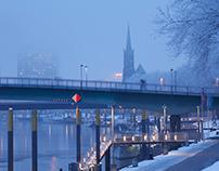 Bremer Schlachte, Bremen