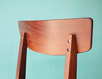 UNISON - DINING CHAIR